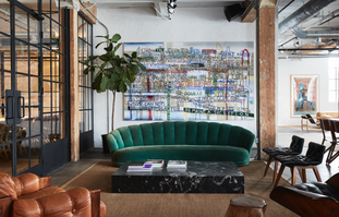 Jess Anderson Toronto Props Interiors an