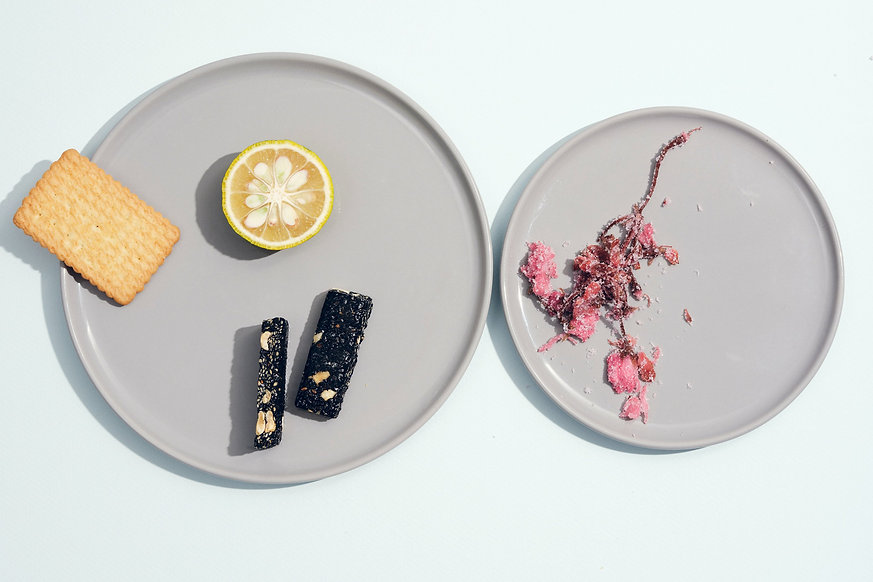 Jess Anderson Toronto Props Interiors and Still Life Styling - Tabletop Still Life Product Styling for Førs Studio with Blok Design Photos Graydon Herriott