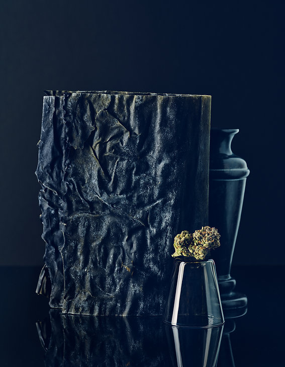 Jess Anderson Toronto Props Interiors and Still Life Styling - Product Styling for Kolab Project with Clea Forkert and Matthew Boyd Photos Graydon Herriott