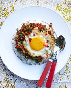 Kiin Cookbook