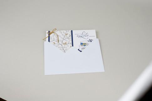 Geschenkkarte | Hochzeit