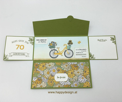 Geld für ein E-Bike