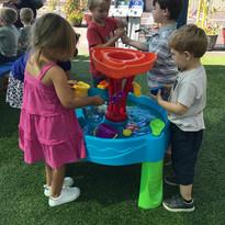 Preschool Pre-K Playground