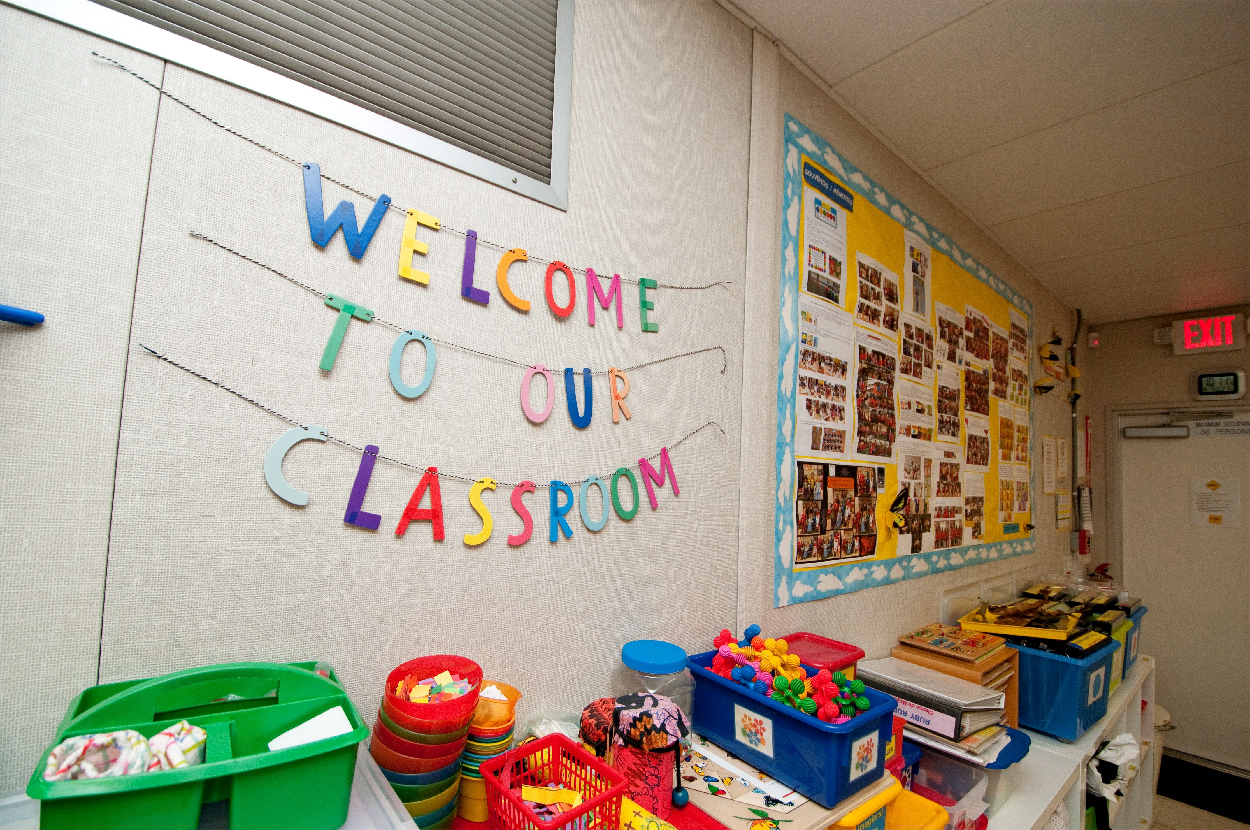 Schedule an in-person school tour