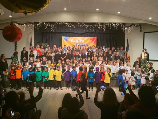 A Multicultural Winterfest