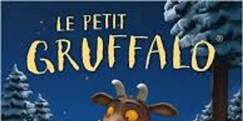 French Movie Night