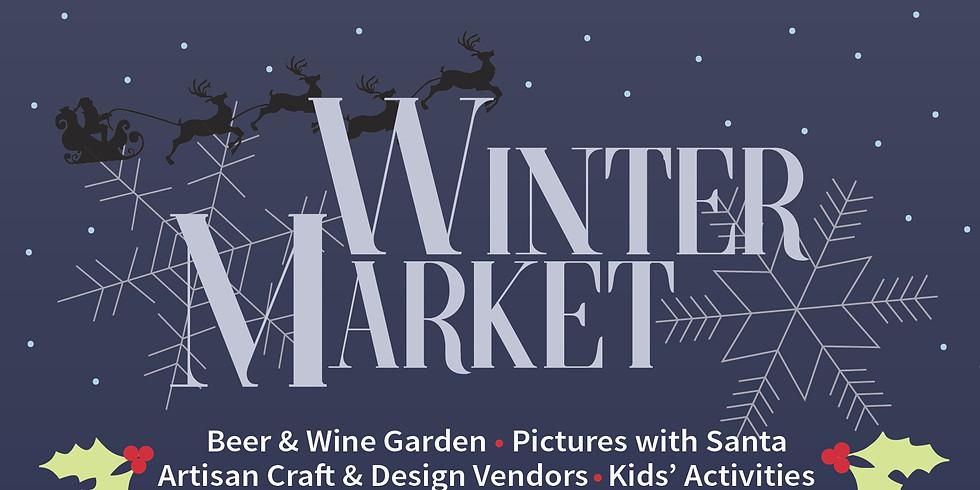 Fullerton Winter Market