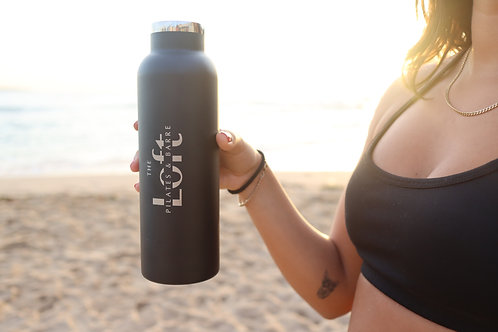 The Loft Water Bottle