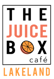 The Juice Box Cafe Logo
