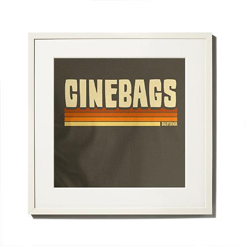 CineBags stripes