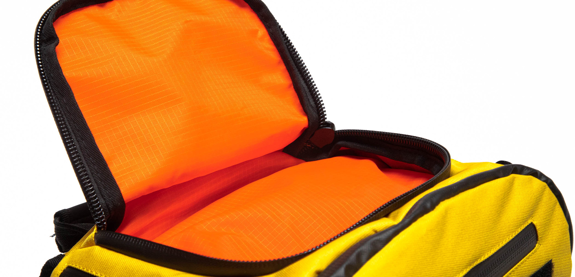 CB25 Revolution Backpack - Sunset Yellow