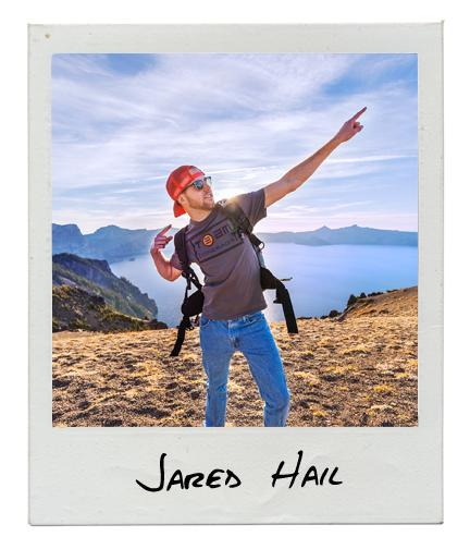 Jared Hail