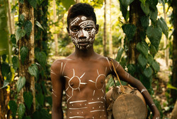 tribal 7