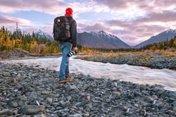 Jared Hail Yukon Creek
