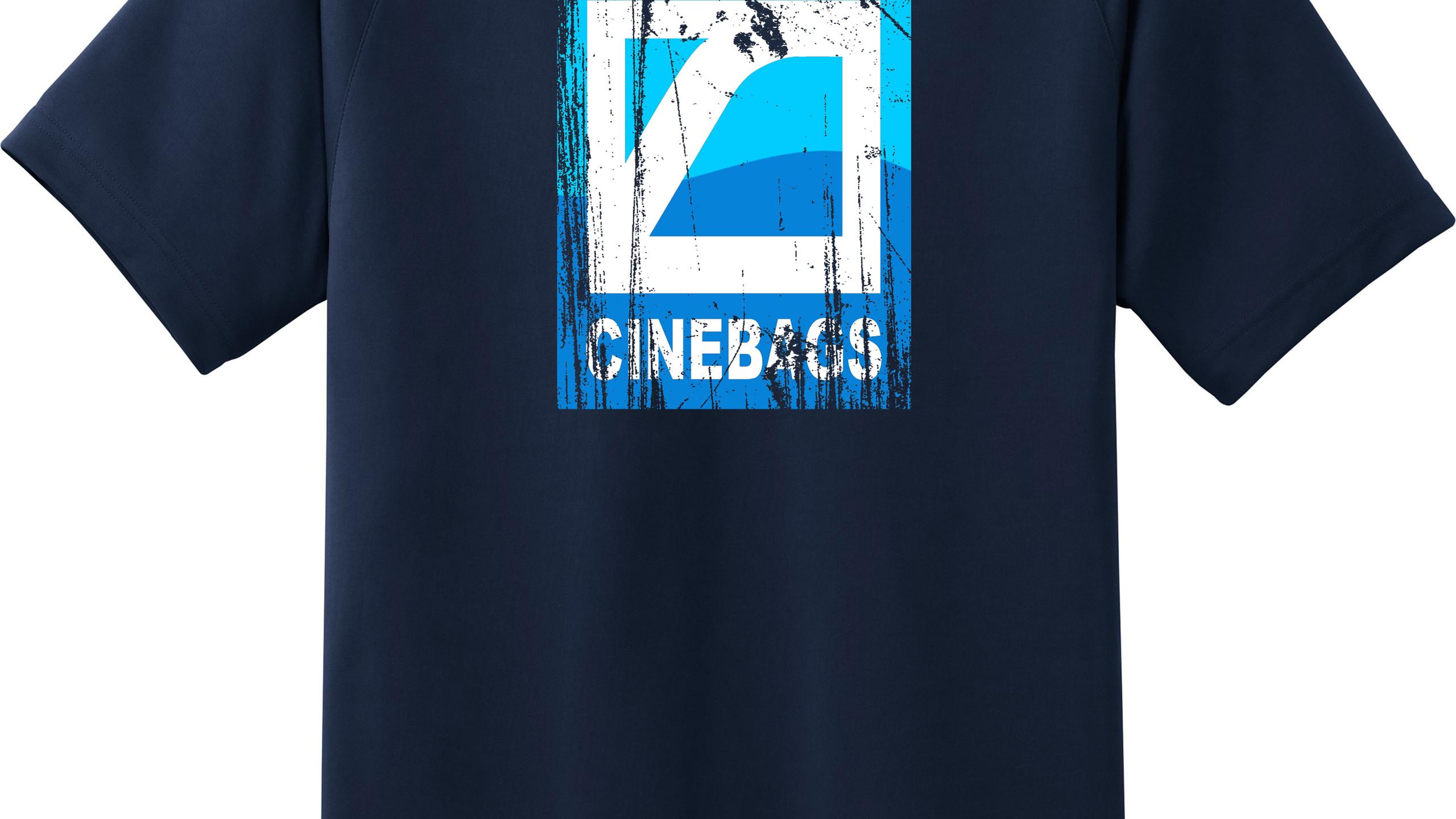Crew shirt vintage C logo