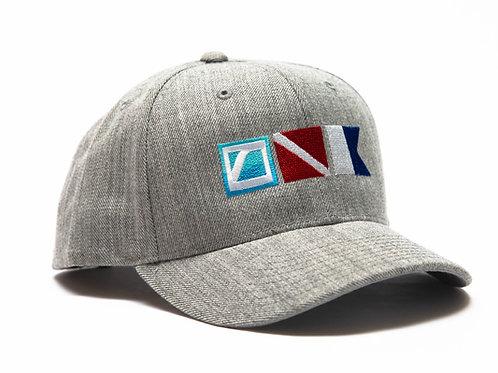 Trucker Hat - heather