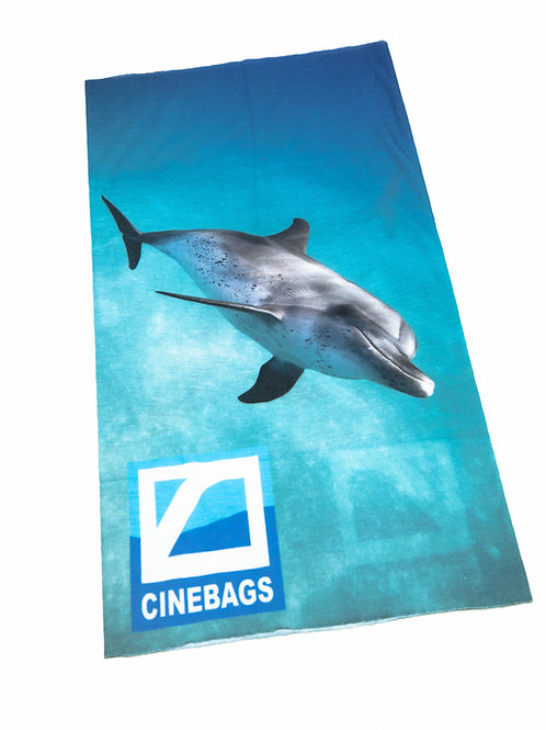 CineBags bandana