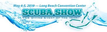 2019 Long Beach Scuba Show