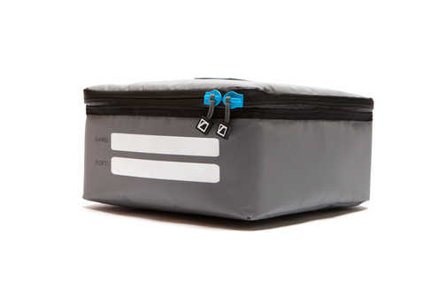 CB71 Jumbo Dome Port Case
