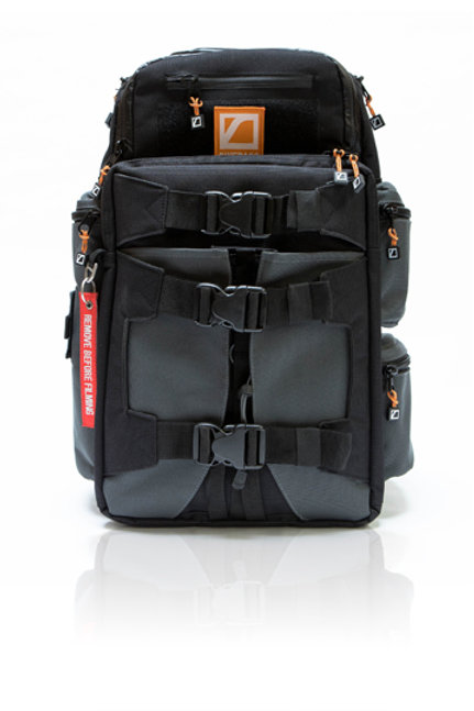 CB25 Revolution Backpack