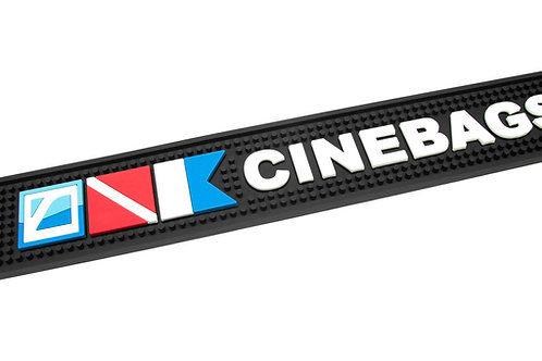 CineBags bar mat