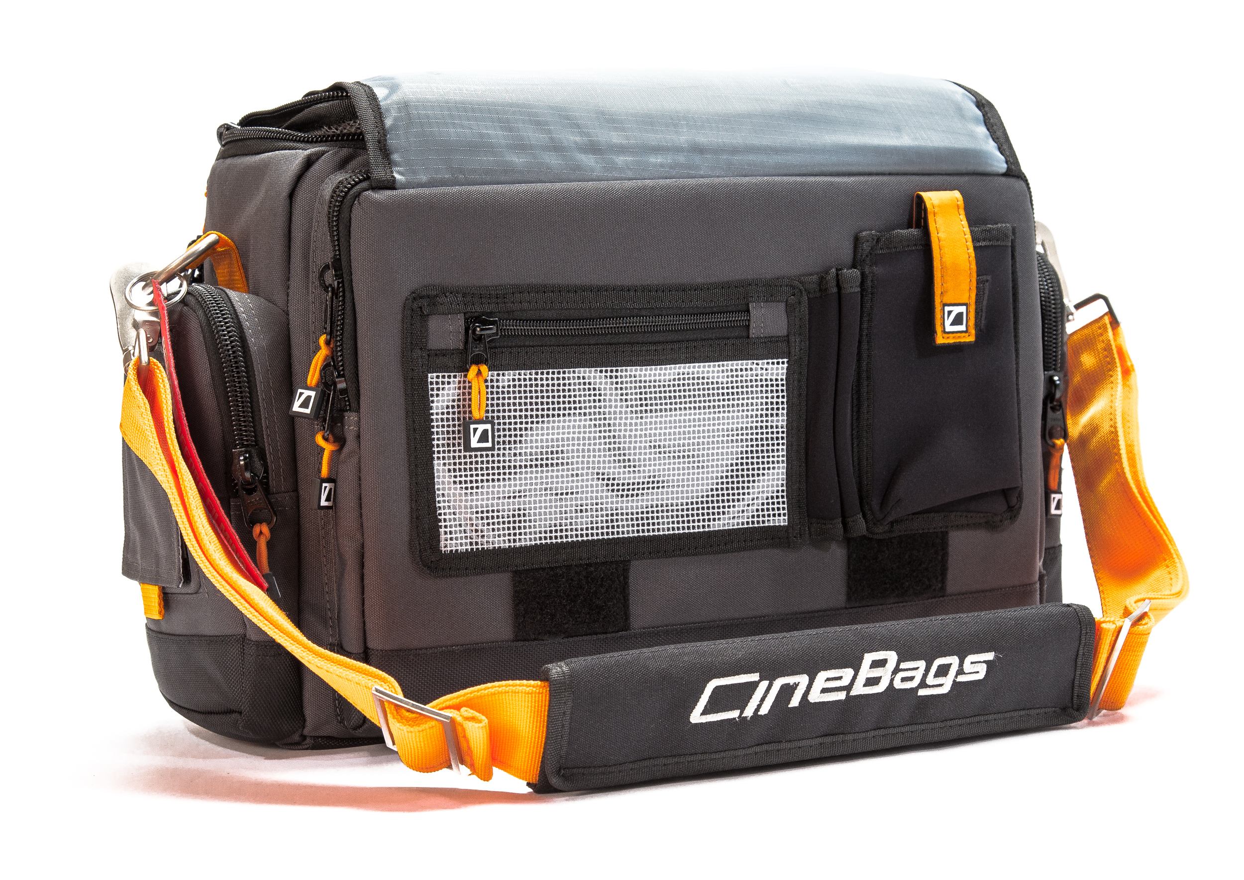 CineBags CB10 Cinematographer  Bag-2