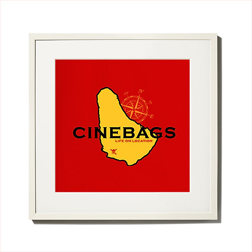 CineBags Island