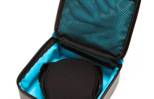 CB74 Dome Port Case