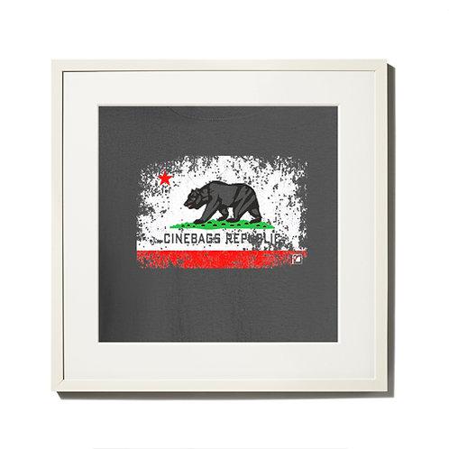 Crew shirt California