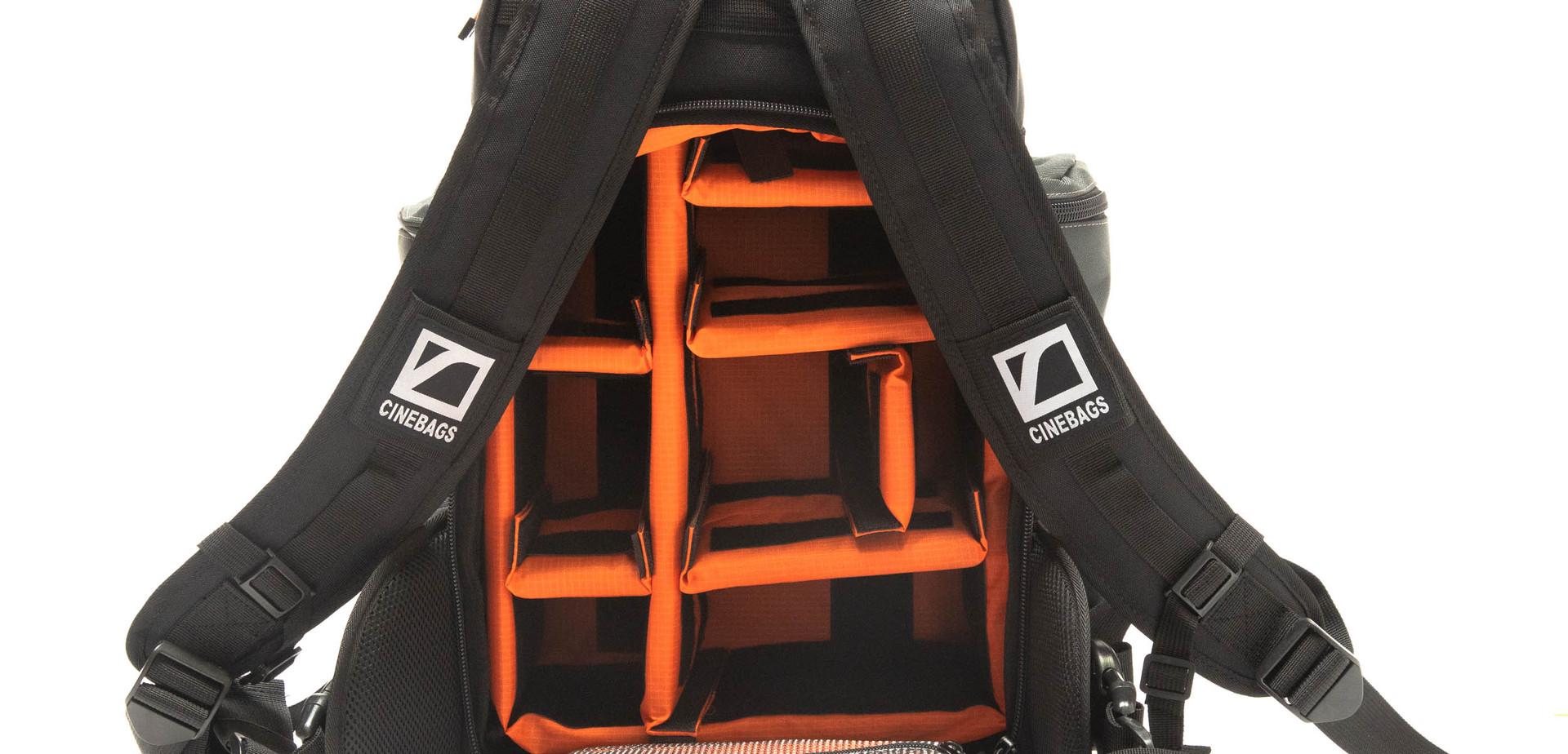 CineBags CB25 Revolution Backpack