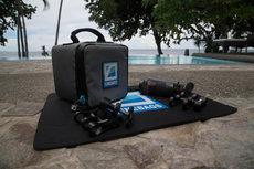 CineBags Underwater - Gear bags for underwater photographers