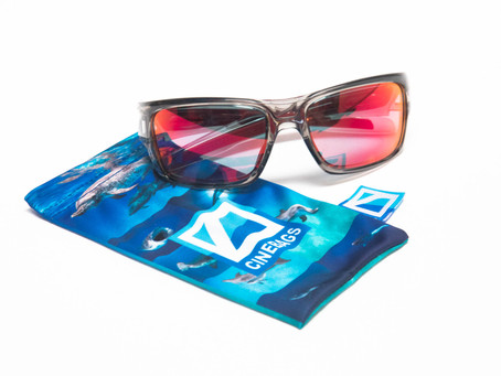 Protect your sunglasses
