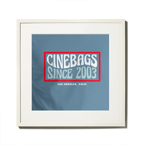 CineBags Since 2003
