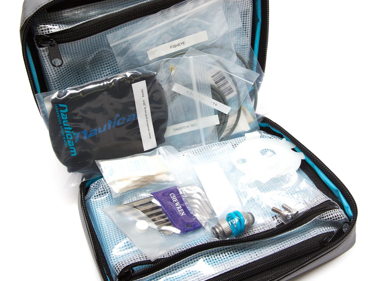 CB76 Tool Kit