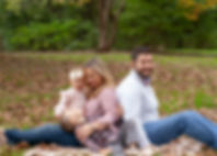 Baron Family Session - Trexler Memorial Park, Allentown, PA