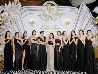 Tiger Wedding X 彩石珠寶「皇家俱樂部」發布會