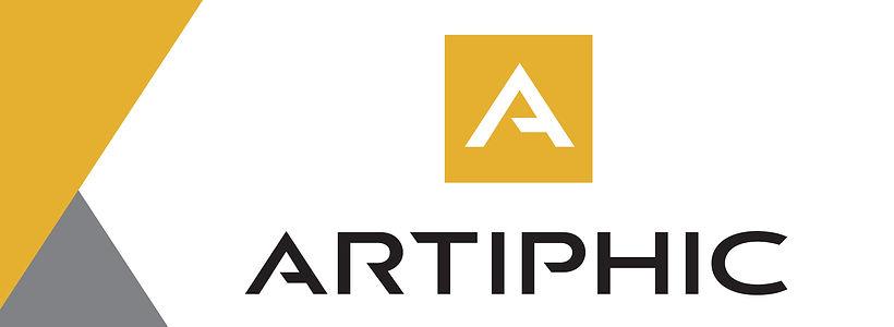 Graphic Art Company Logo