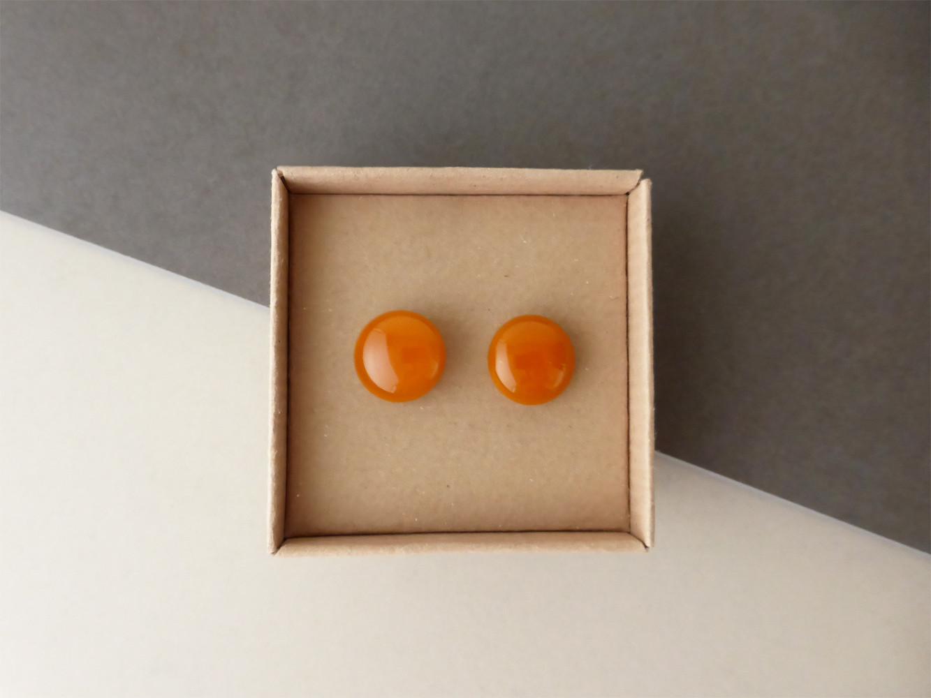 Deep Orange Studs.jpg