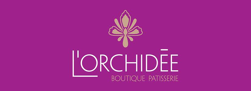 Boutique Patisserie Logo