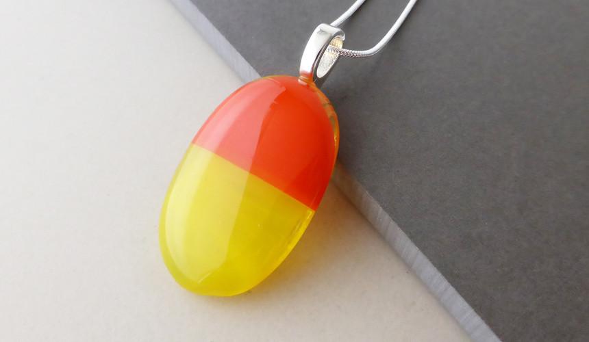 Yellow Orange Juicey Pendant.jpg