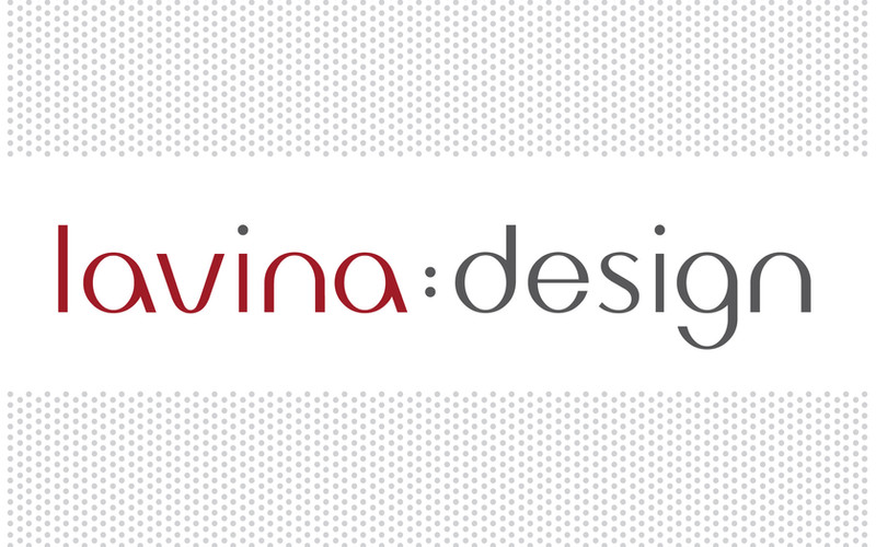 Lavina Design logo