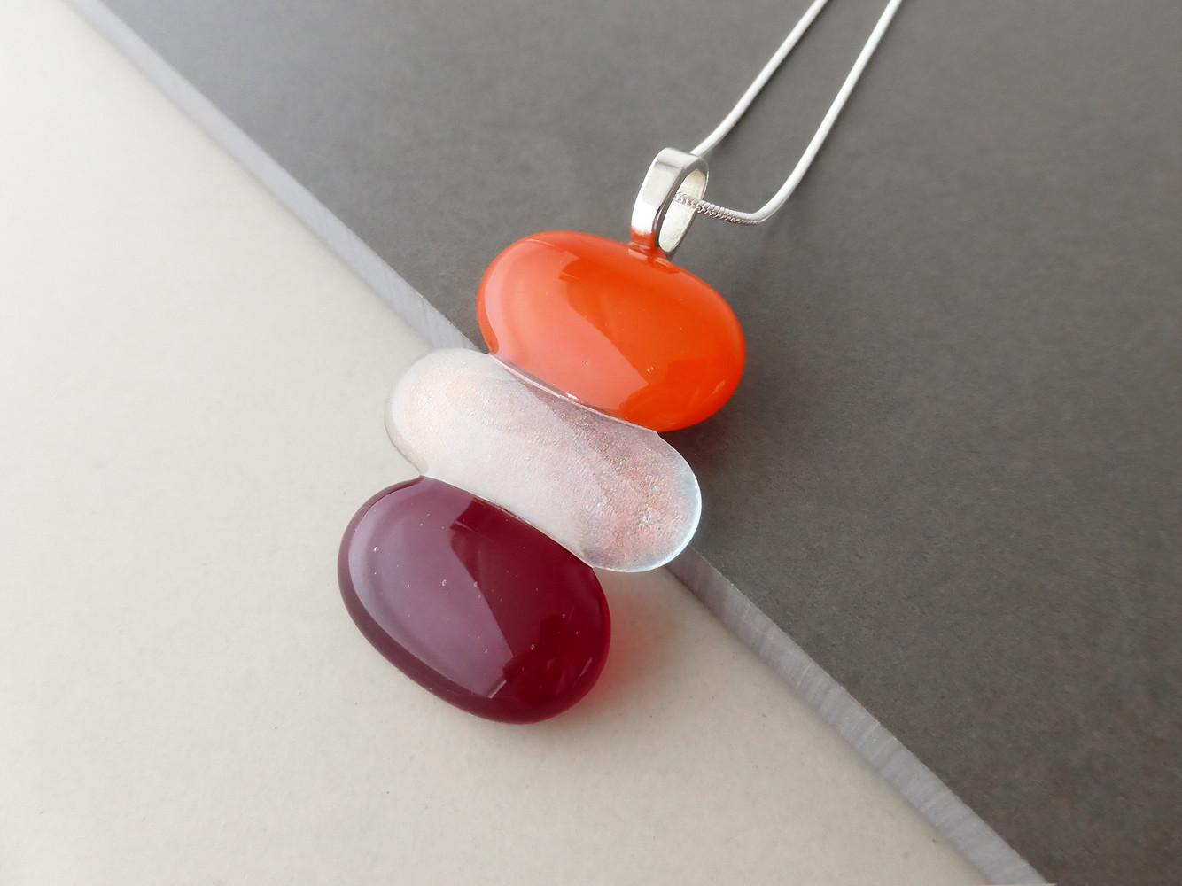 Orange Jellybean Pendant.jpg