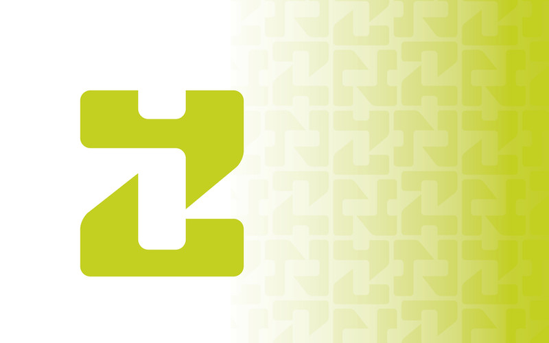 IZ card logo