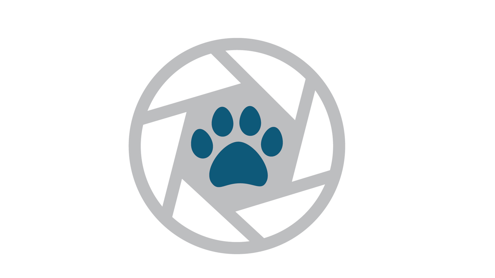 Paws for Photos logo