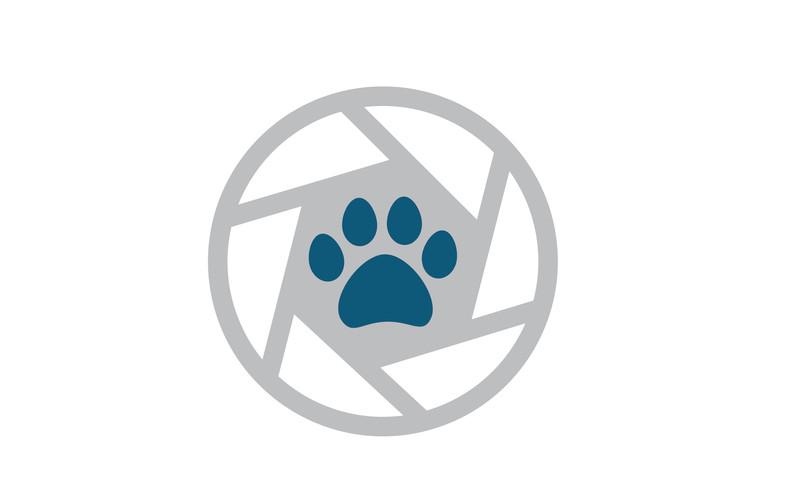 Paws for Photos logo