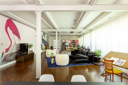 Evanston Design Studio Materials Selecti