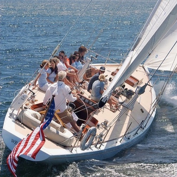 America's Cup Yacht Experience