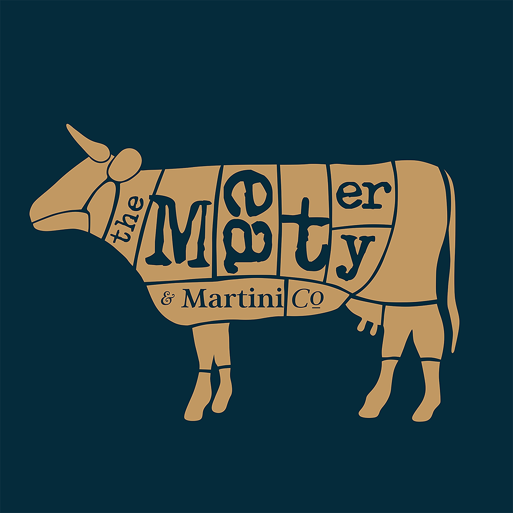 the meatery and martini co