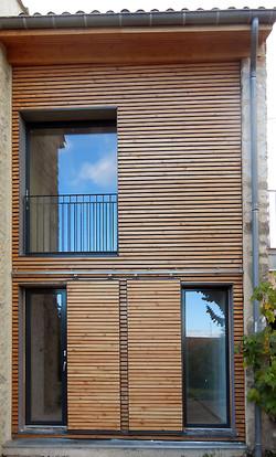 architecte drome écoconstruction