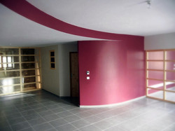 Bureaux SF / Drôme (2013)